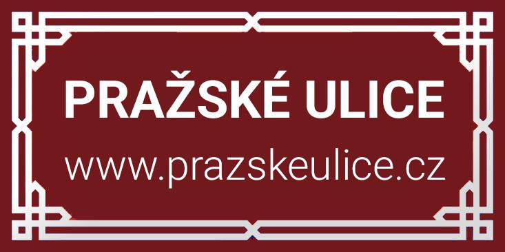 Pražské ulice